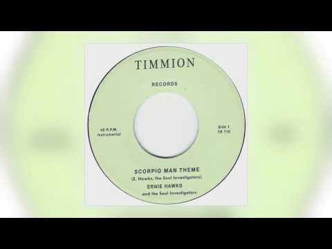 02 Ernie Hawks & The Soul Investigators - Journey to the Bottom [Timmion]