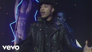 Terence Trent D'arby Sign Your Name The Roxy 1988