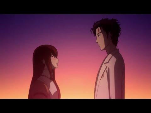 Steins;Gate: Oukoubakko no Poriomania  シュタインズ ゲート 横行跋扈のポリオマニア Episode 25 Review.