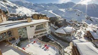 Club Med Val Thorens Sensations, Fench Alps – Unravel Travel TV