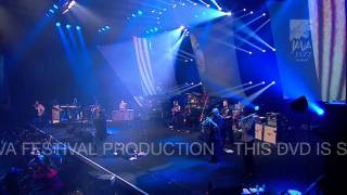 "Santana ""Maria, Maria"" Live at Java Jazz Festival 2011"