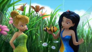 Disney Fairies Short: Bee