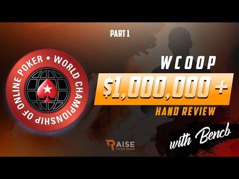 Raise Your Edge Review [2019]: The Tournament Masterclass