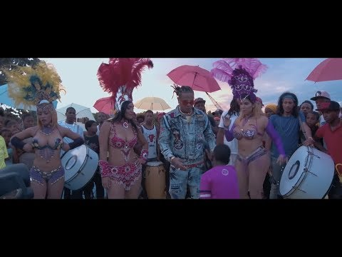 Para Sambar - Shelow Shaq ft Mendonça do Rio, Topo La Maskara & Tikos Groove