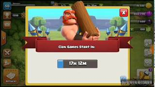 Clash Of Clans -1million loot party -Dabster Rules !
