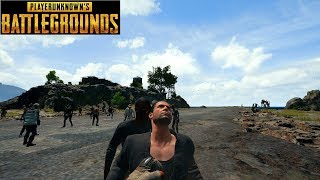 Oops, its PUBG - Playerunknowns Battlegrounds - Live Stream PC