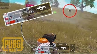 Groza vs Akm in close combat  | PUBG Mobile