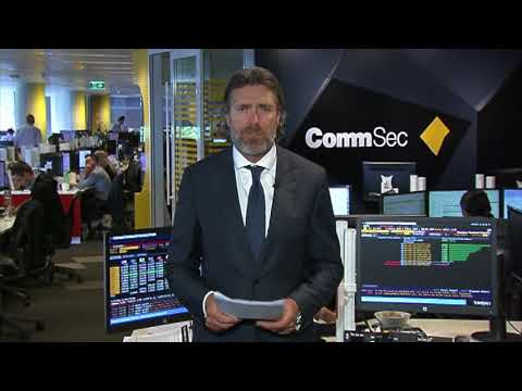 Mid-Session 30 Nov 17: Banks weaker on royal commission announcement