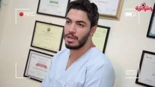 خاص بالفيديو .. د.عمرو التلباني يتحدث عن أحدث تقنية لتجميل الأسنان