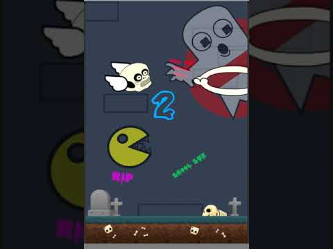 Flappy Crypt Unity Middle School Lesson