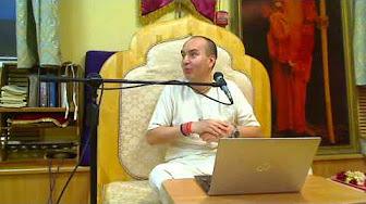 Шримад Бхагаватам 3.23.38 - Юга Аватара прабху