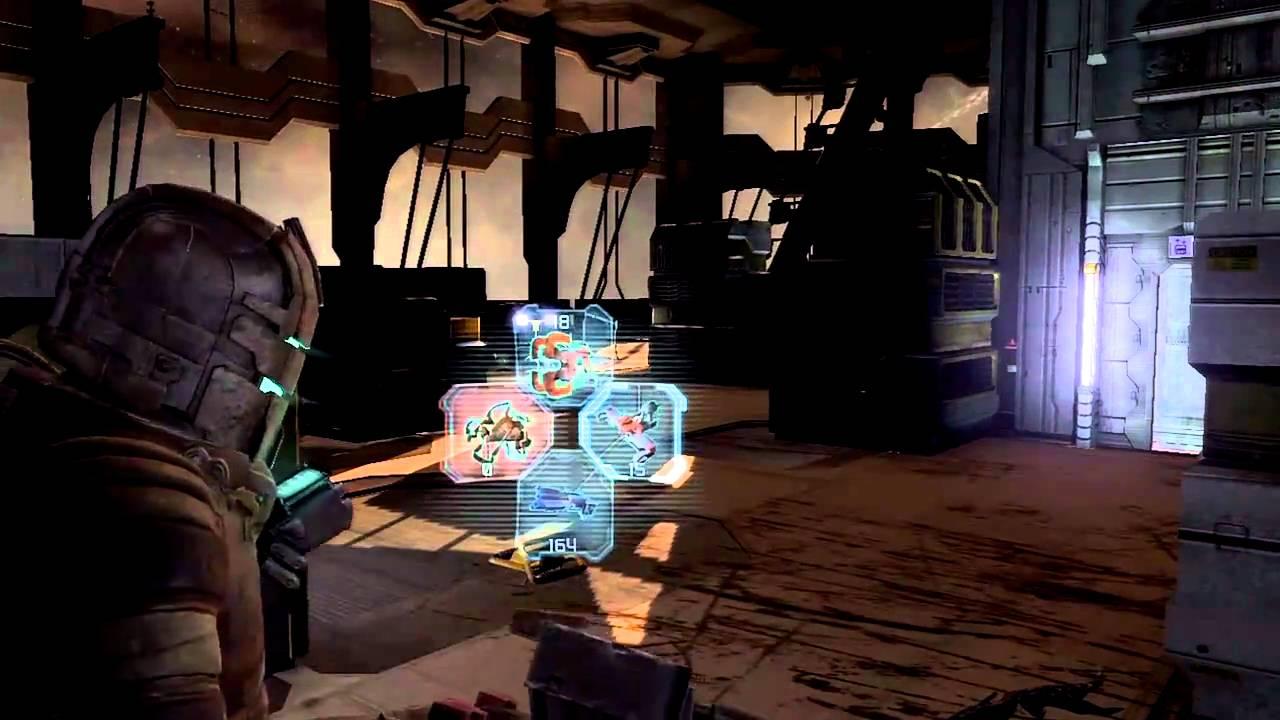 Dead Space 2: Walkthrough - Part 27 [Chapter 10] - Let's ...