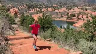 Uphill Trail Running Tips with Anita Ortiz