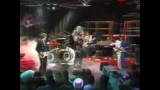 The Tubes - on the Tube 1983