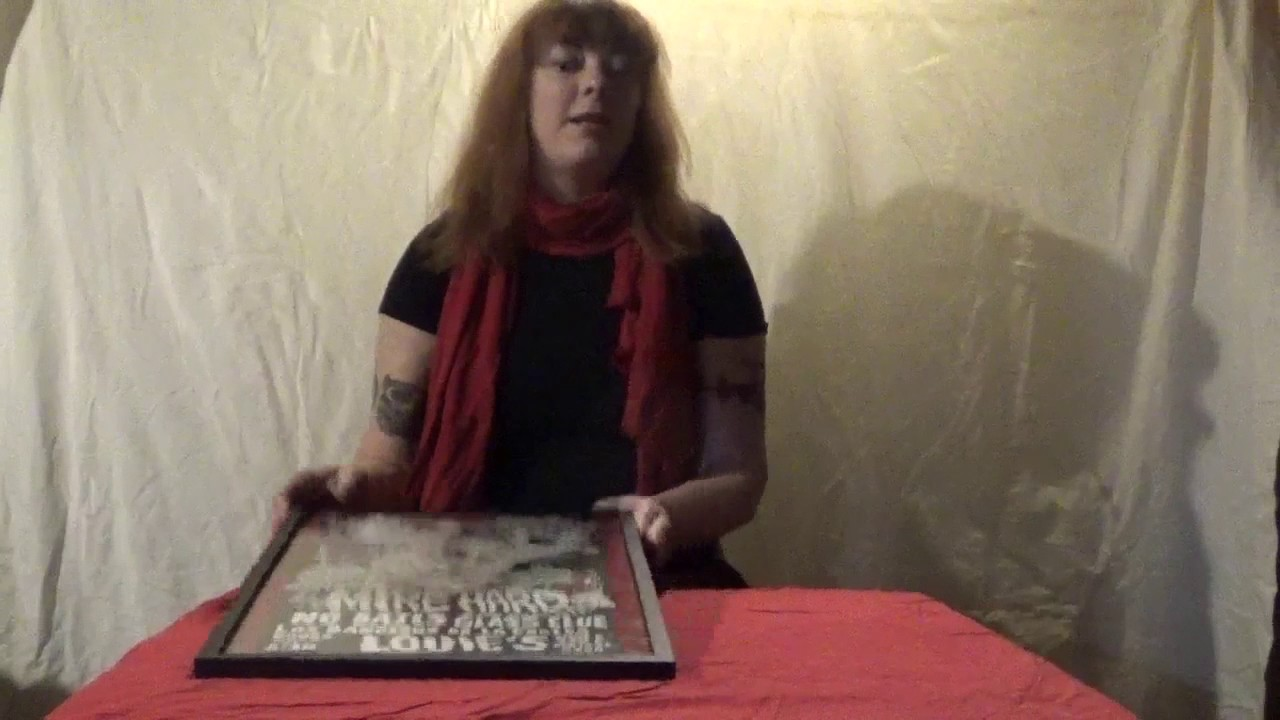 Alexis Ford alexis ford video cover letter - youtube