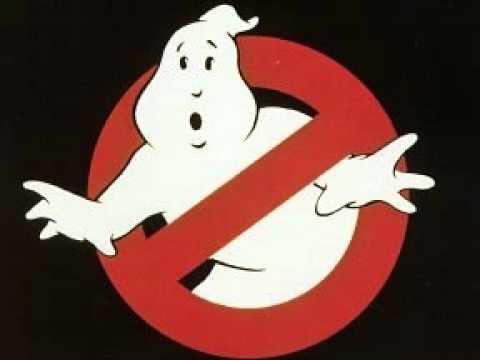 Beastie Boys Body Movin Ghostbusters remix