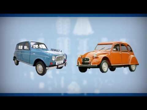 Insignias #5 - Renault