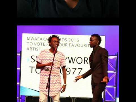 Willy Paul  vs Bahati  =  nani mkare mp3