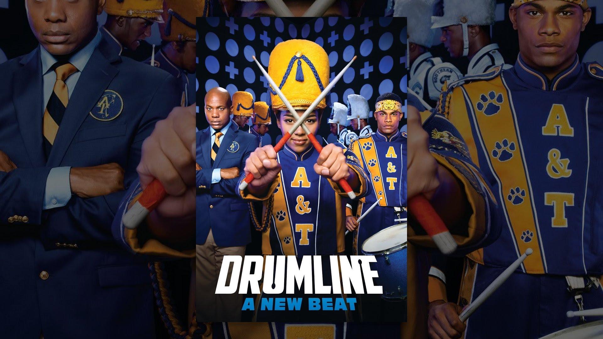 Download Drumline: a New Beat