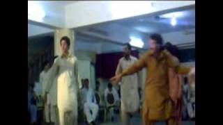 TOR GHAR PUKHTOON WEDDING 2011