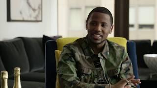 How Fabolous learned to rap | Self Made Tastes Better, S02 E02