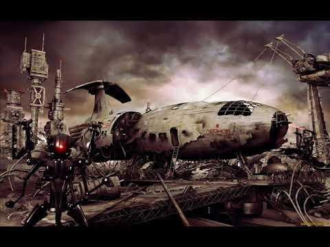 Dj Segen(Илья Киселев)Планета Железяка(альбом-Гравитатор)