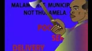 THULAMELA MALAMULELE MUNICIPALITY BY PERCYCHAUKE@OVI.COM