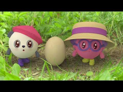 Малышарики - Находка (Серия 116) Мультики для малышей от 1 года