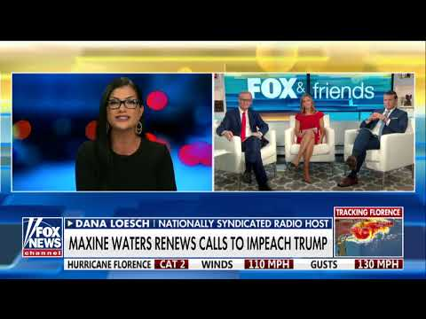 Loesch: Dems Focusing on Impeachment and Identity Politics, Not Policy