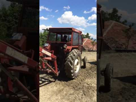 Sinop Boyabat Erkeç Köyü BALTACI İNŞAAT 02/07/2016