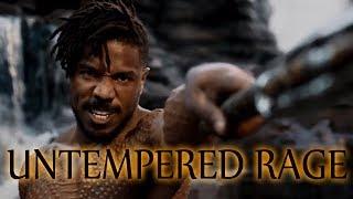 Baixar Untempered Rage | Killmonger Tribute