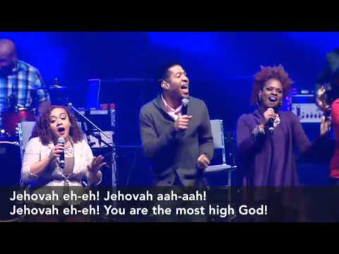 Jehovah, You are The Most High God // Christian Worship // Urbana 2015-2016
