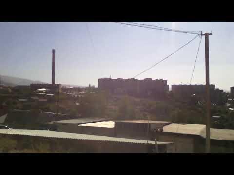 Ереван 8 и 9 массив