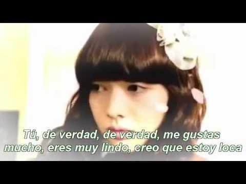 MV Ma boy OST   Chi Chi Pink lens sub español