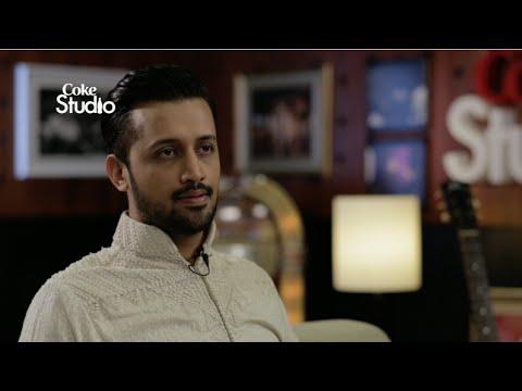 BTS, Atif Aslam, Tajdar-e-Haram, Coke Studio Season 8, Episode 1