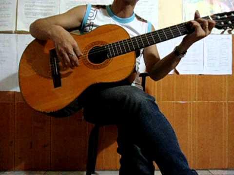 HON DA CO DON-CLB GUITAR MINH DUC