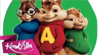 Baixar Alvin e os Esquilos part. MC Zaac - Vai Embrazando (AlvinZilla)