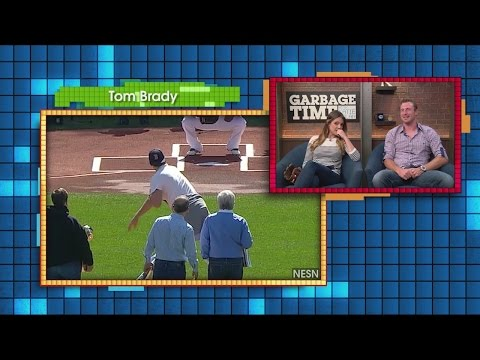 Worst First Pitches with Max Scherzer