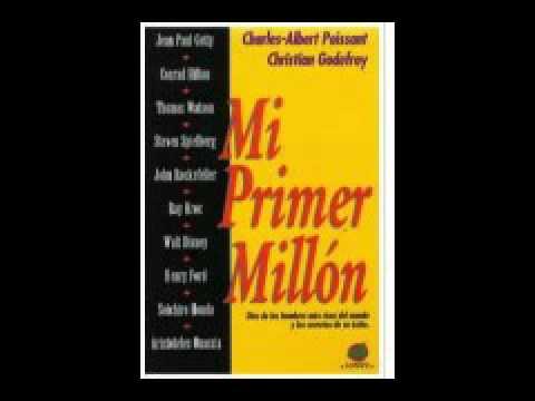 Libro Mi Primer Millon Pdf
