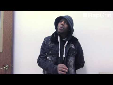 K-Shine Tells How Battle Rap Has Affected The Music Industry