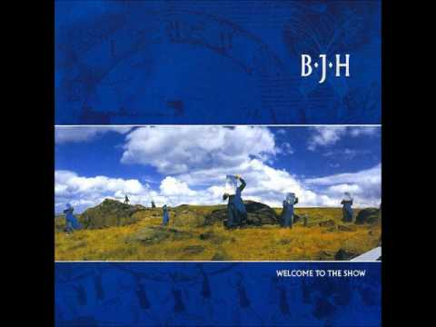 Barclay James Harvest  Welcome to the show 1990