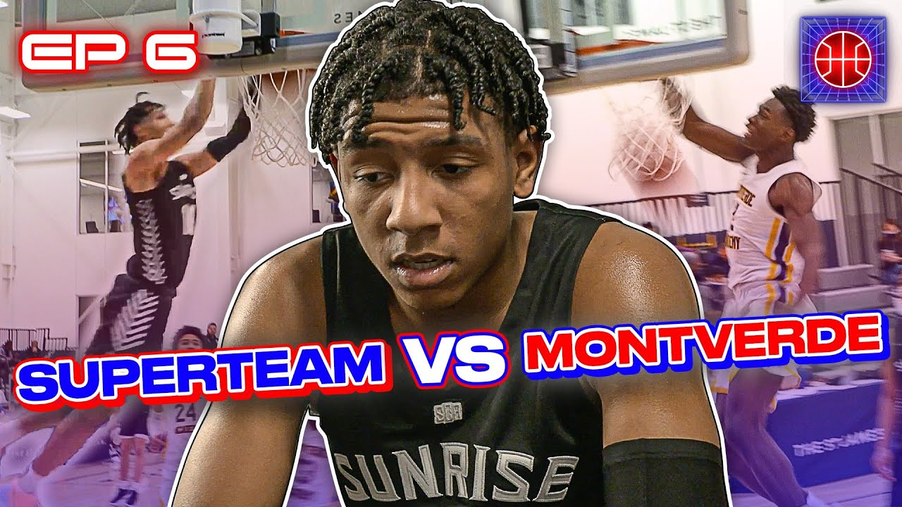 """Download """"You Gotta Talk TRASH!"""" Exclusive Look At How Montverde BEAT Kennedy Chandler & Sunrise Christian!"""