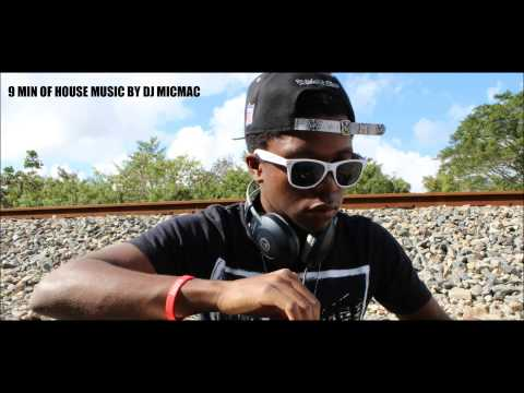 DJ micmac ● Electro House 2013 Bass Cannon Mix