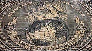 La esclavitud del Nuevo Orden Mundial.