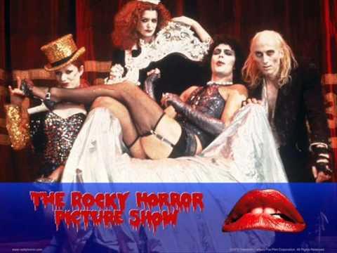 El show de horror de rocky (1976,Mexico) 2. Cielos Chelo (Dammit Janet) mp3
