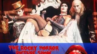 El show de horror de rocky (1976,Mexico) 2. Cielos Chelo (Dammit Janet)