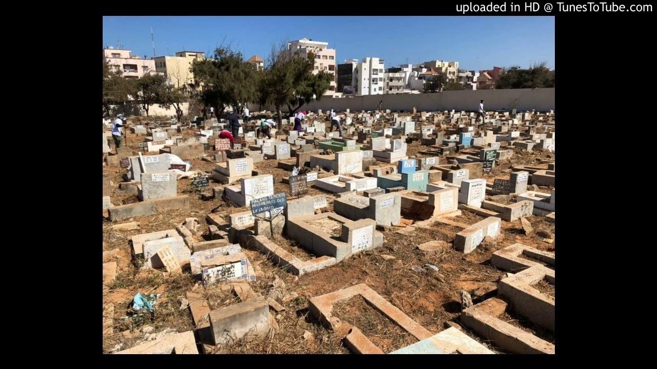Oustaz Alioune Sall magnifie la mort
