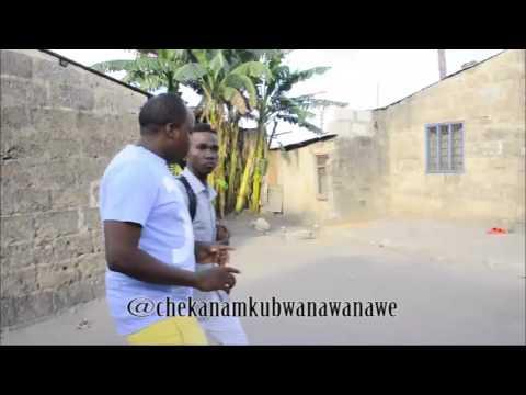 Cheka na mkubwa na wanawe Scorpion Na Mwl Msigwa