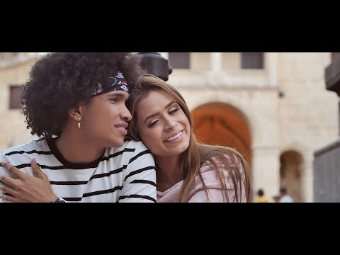 Jc La Nevula - Te Odio Te Amo ( Video Oficial )