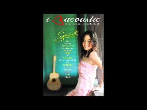 Sabrina - Billionaire ( I Love Acoustic 3)